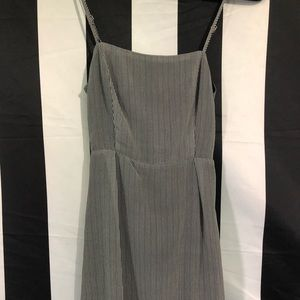Dresses & Skirts - Back Tie Dress